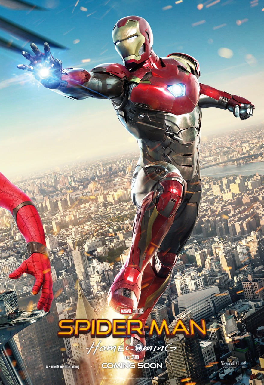 spiderman-iron-man