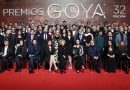 Los Goyas un evento en España que sigue creciendo