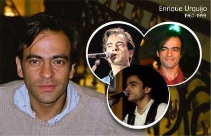 Veinte años sin Enrique Urquijo de los secretos y sus 10 mejores canciones
