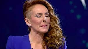 Rocío Carrasco reaparece hecha un mar de lágrimas en su esperada entrevista