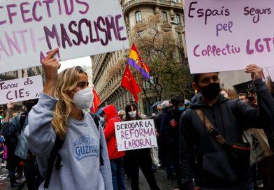 Día del trabajador en España