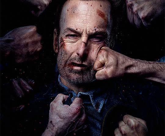 Película de Nadie en cines, con violencia y narración visual
