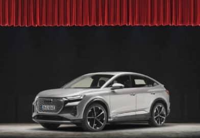 Audi Future Stories, Tiene un nuevo certamen de cortos para ver!