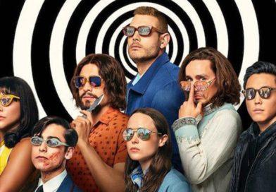The Umbrella Academy: La familia de superhéroes de Netflix