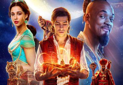 Aladdin de Disney: La película que a dado que hablar!